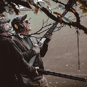 Morval Estate Shoot