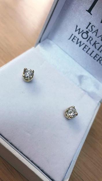 Isaacs Jewellers