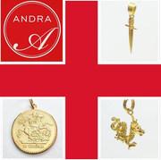 Andra Jewels Ltd