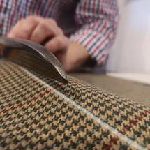 Savile Row Sporting Tailor