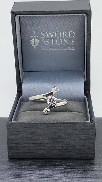 Sword and Stone Jewellery