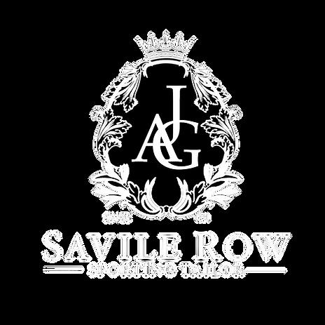 Savile Row Sporting Tailor 1821 reversed