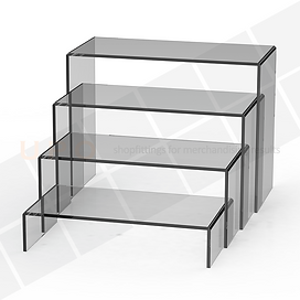 Rectangular Riser Display Set