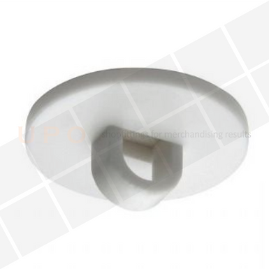 Round (adhesive) Ceiling Hanger