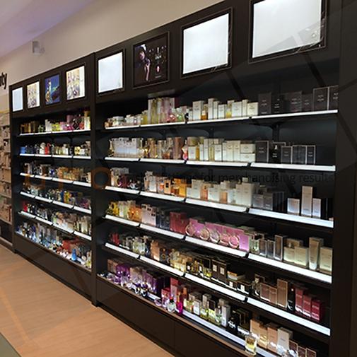 Fragrance Wall System