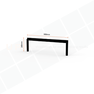Shelf Brace Beam 900mm