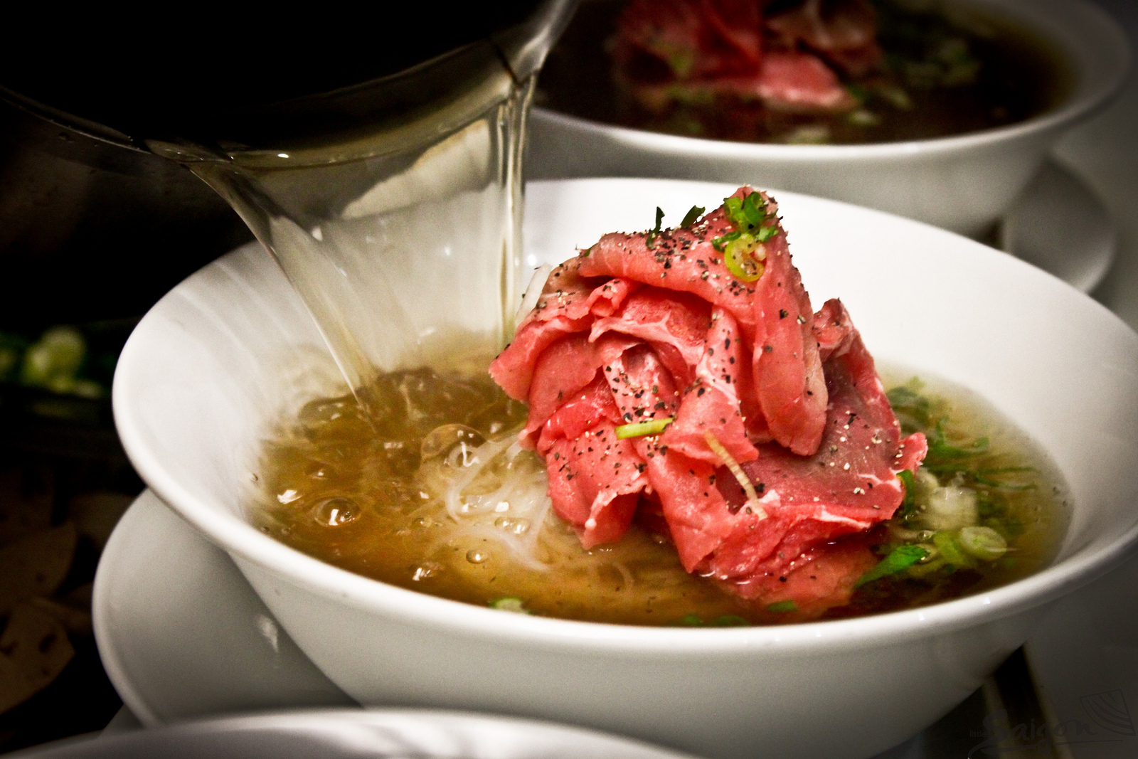 Clear Beef Broth