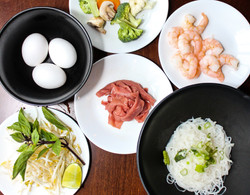 Build Your Own Pho