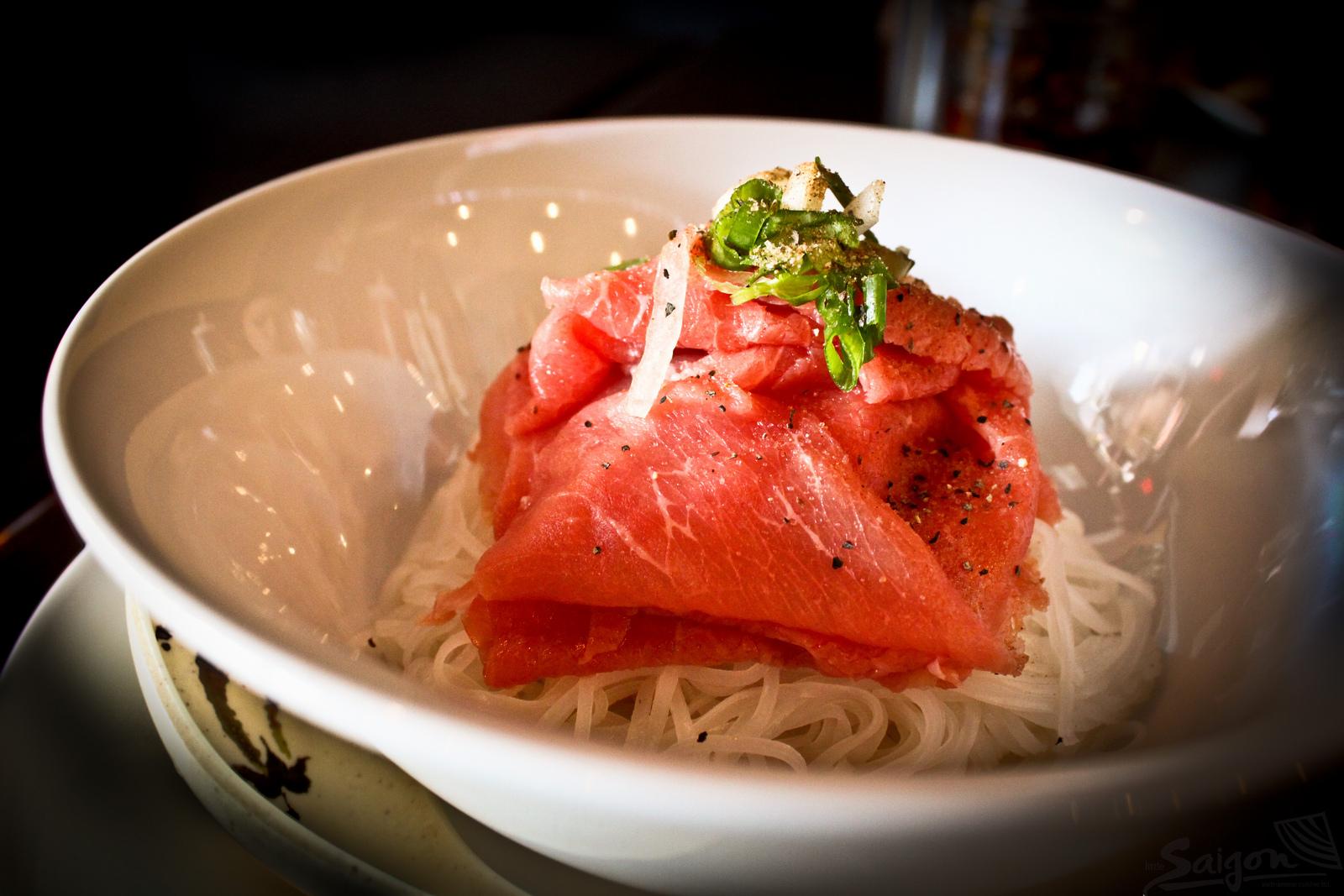 Little Saigon Vietnamese Cuisine | British Columbia