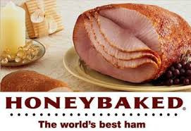 HoneyBaked Gift Card Fundraising Promotion