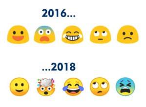 Emojis e WIPO