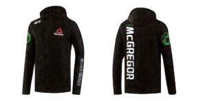 Adidas messa KO dalla McGregor IP