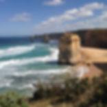 Tweve Apostles, Australia