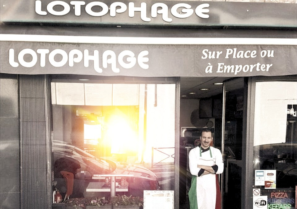 Lotophage Restaurant