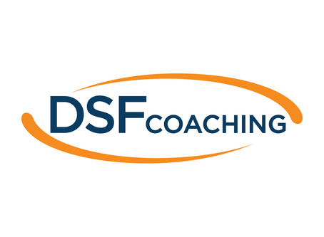 Welcome to the DSF Coaching Blog!