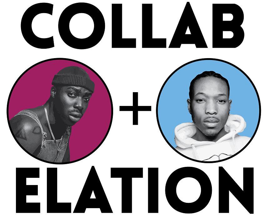 Collab Elation | Serious Klein & Clairmo