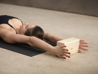 Top Tips for Yoga Beginners | Part 3