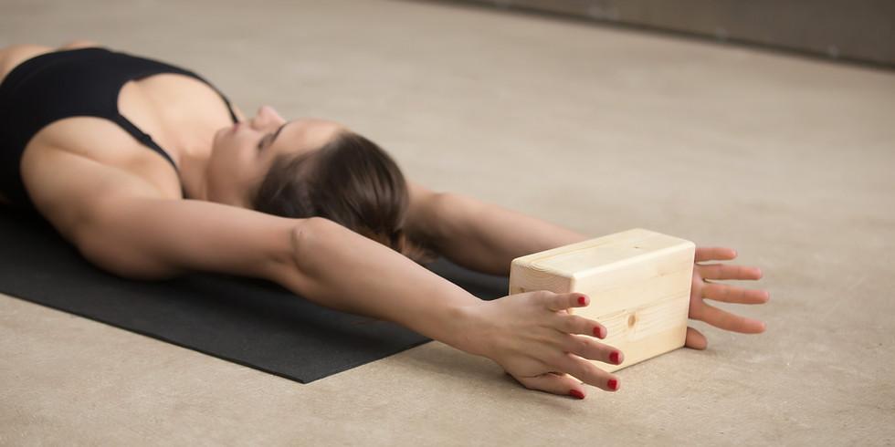 Online-Seminar: Mit Yoga gut durch herausfordernde Zeiten