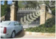 Access Control Car Tag