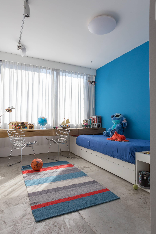 Acuña - Dormitorio 2