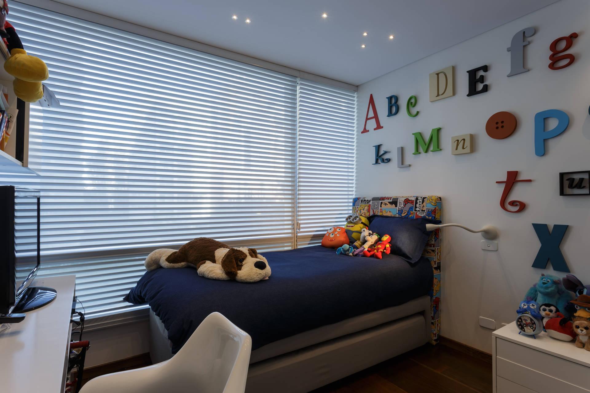 Quantum 2 - Dormitorio 2