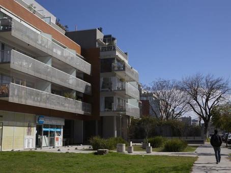El corredor Donado-Holmberg: hacia un nuevo barrio-parque