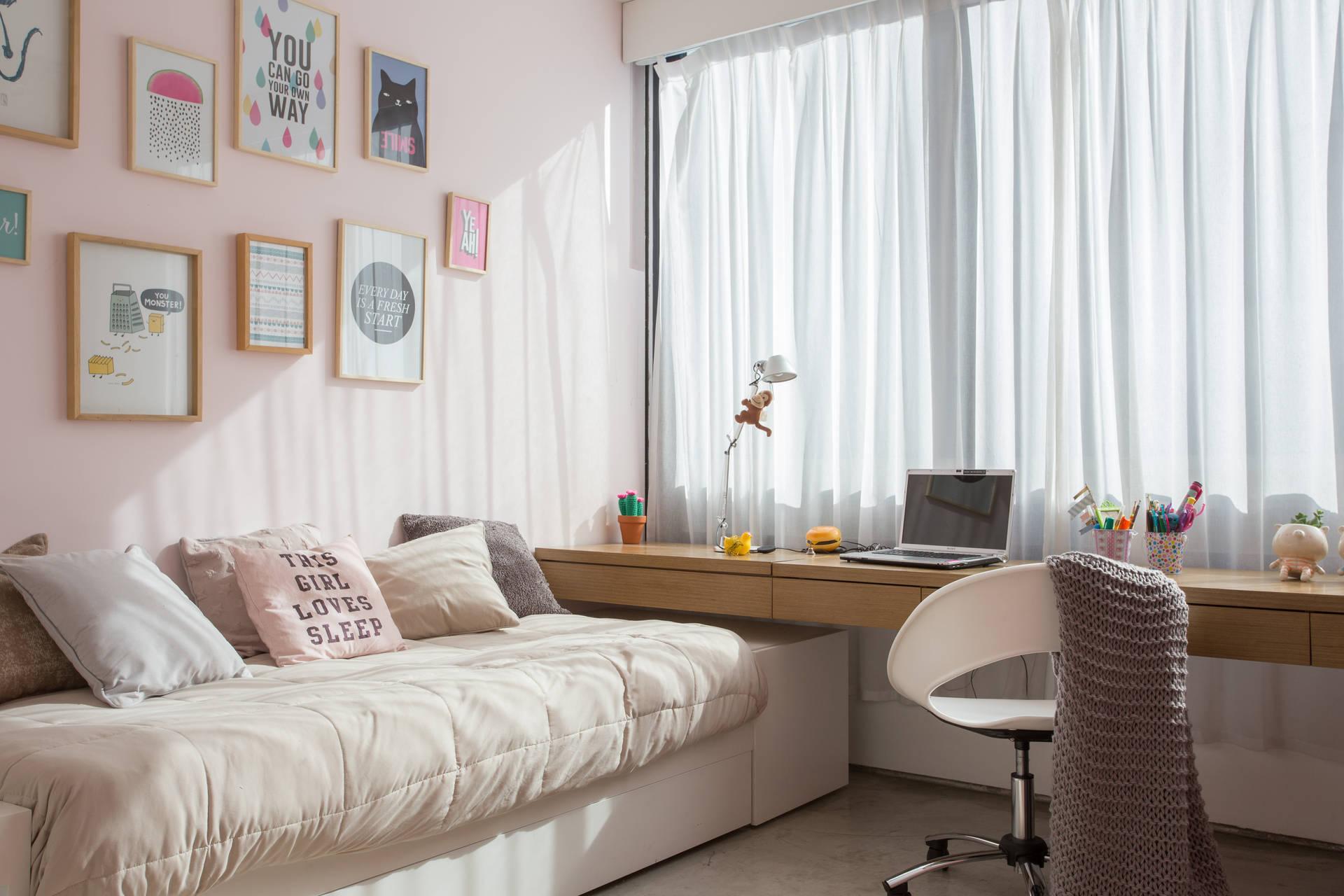 Acuña - Dormitorio 1
