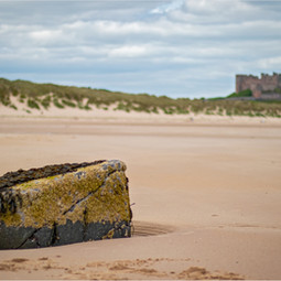 IMP_A Stone's throw from Bamburgh Castle