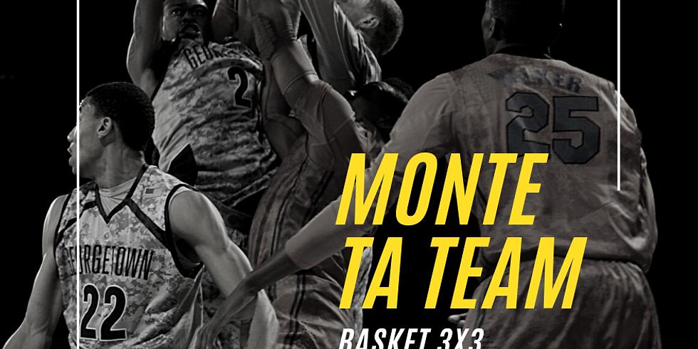 Tournoi Basket 3vs3