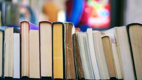 ספרים , רבותי ספרים