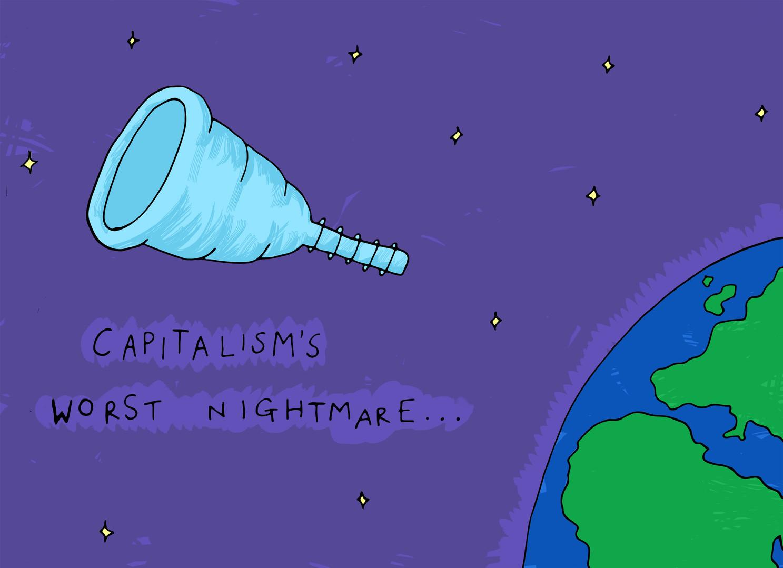 Capatilism's Worst Nightmare