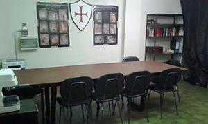 AEZA Guardia Nazionale Ordine dei Templari