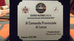 AEZA Guardia Nazionale