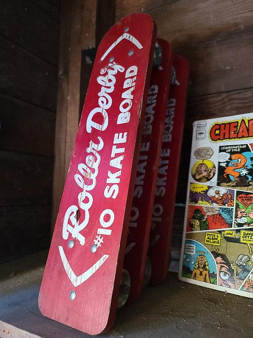 Roller Derby (Garage Find)