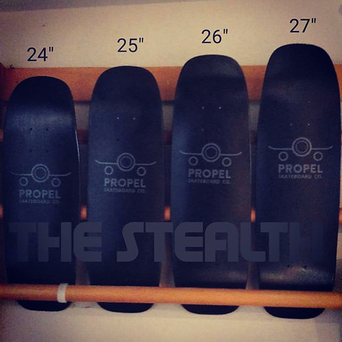 .Stealth  24'' 25'' 26'' 27''