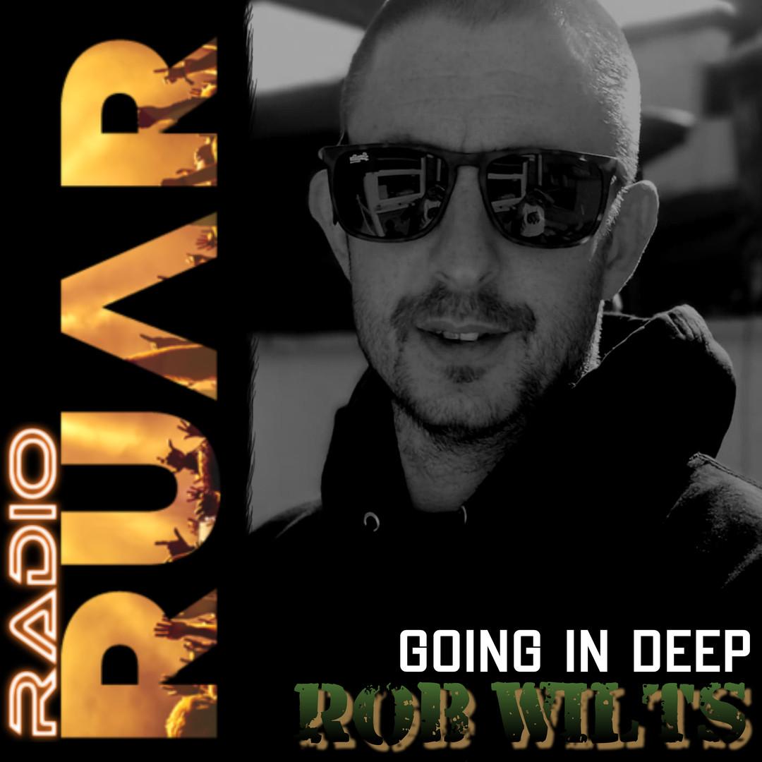 Rob wilts
