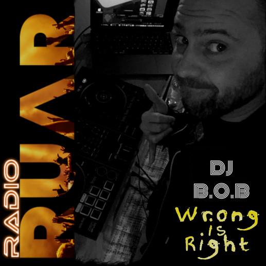 DJ B.O.B