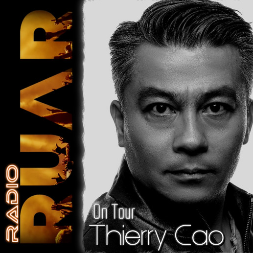 Thierry Cao