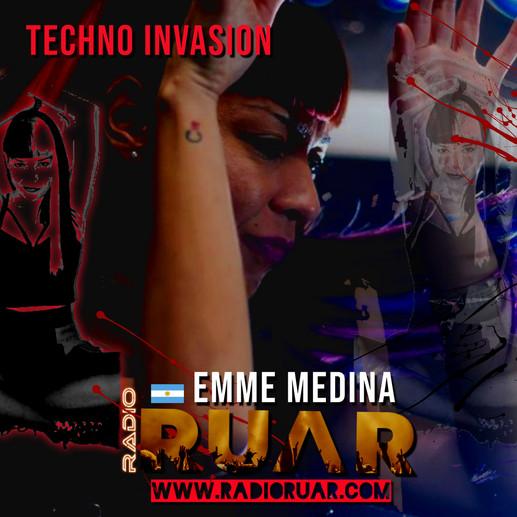 Emme Medina