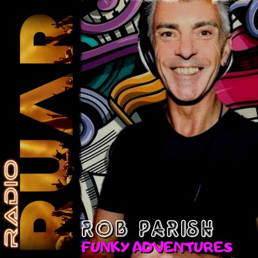 Rob Parish