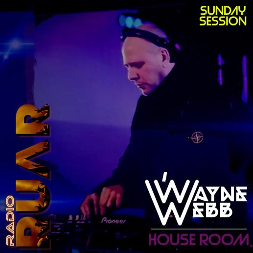 Wayne Webb
