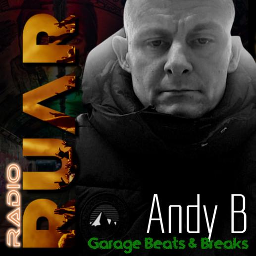 Andy B