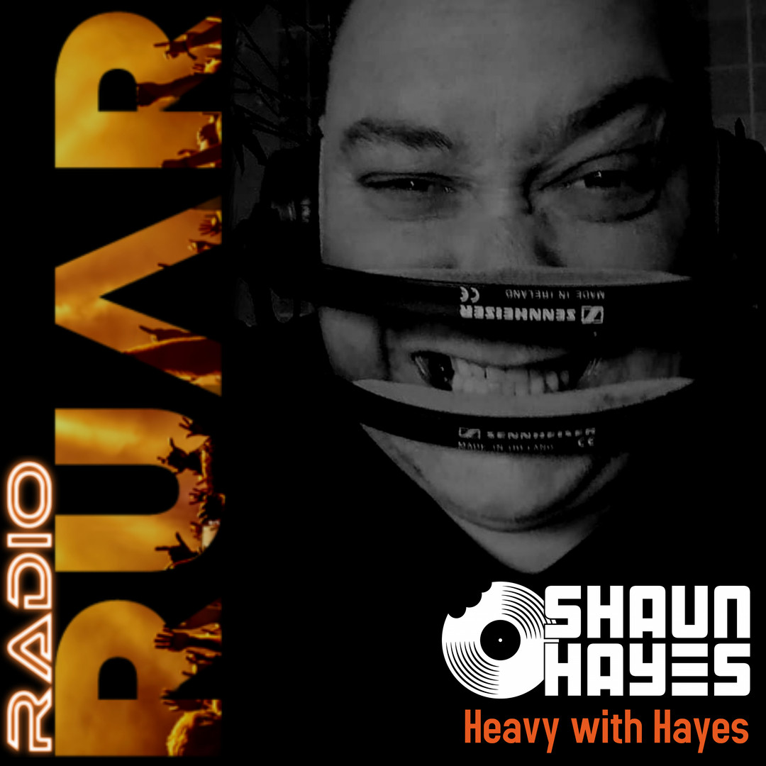Shaun Hayes