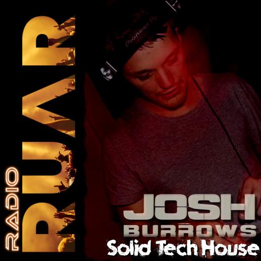 Josh Burrows