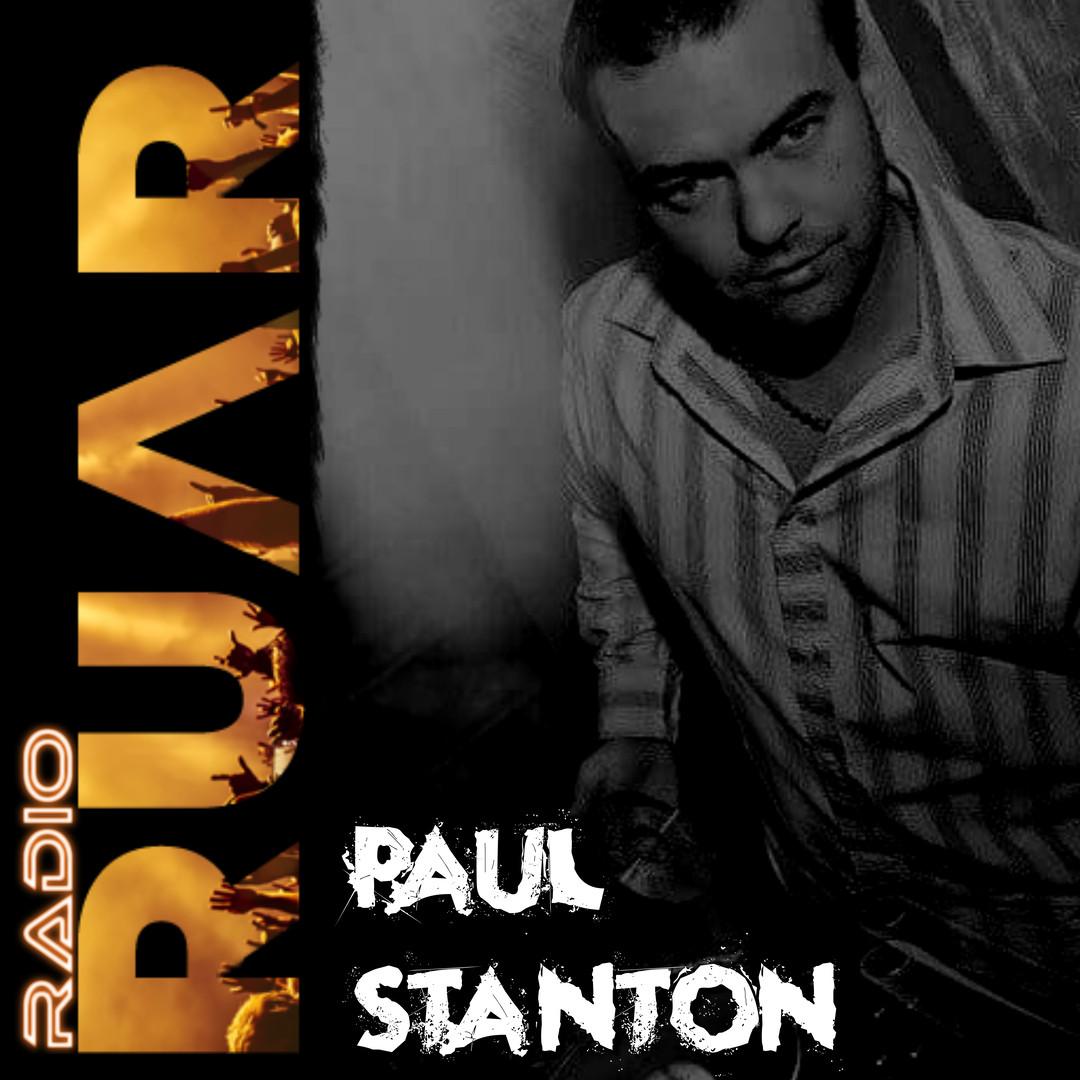 Paul Stanton