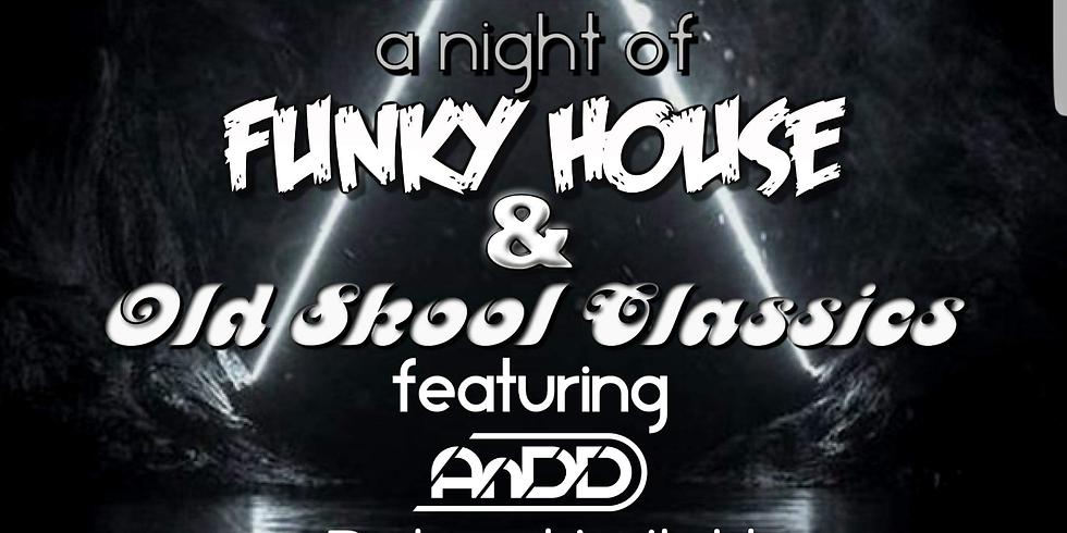 Funk House