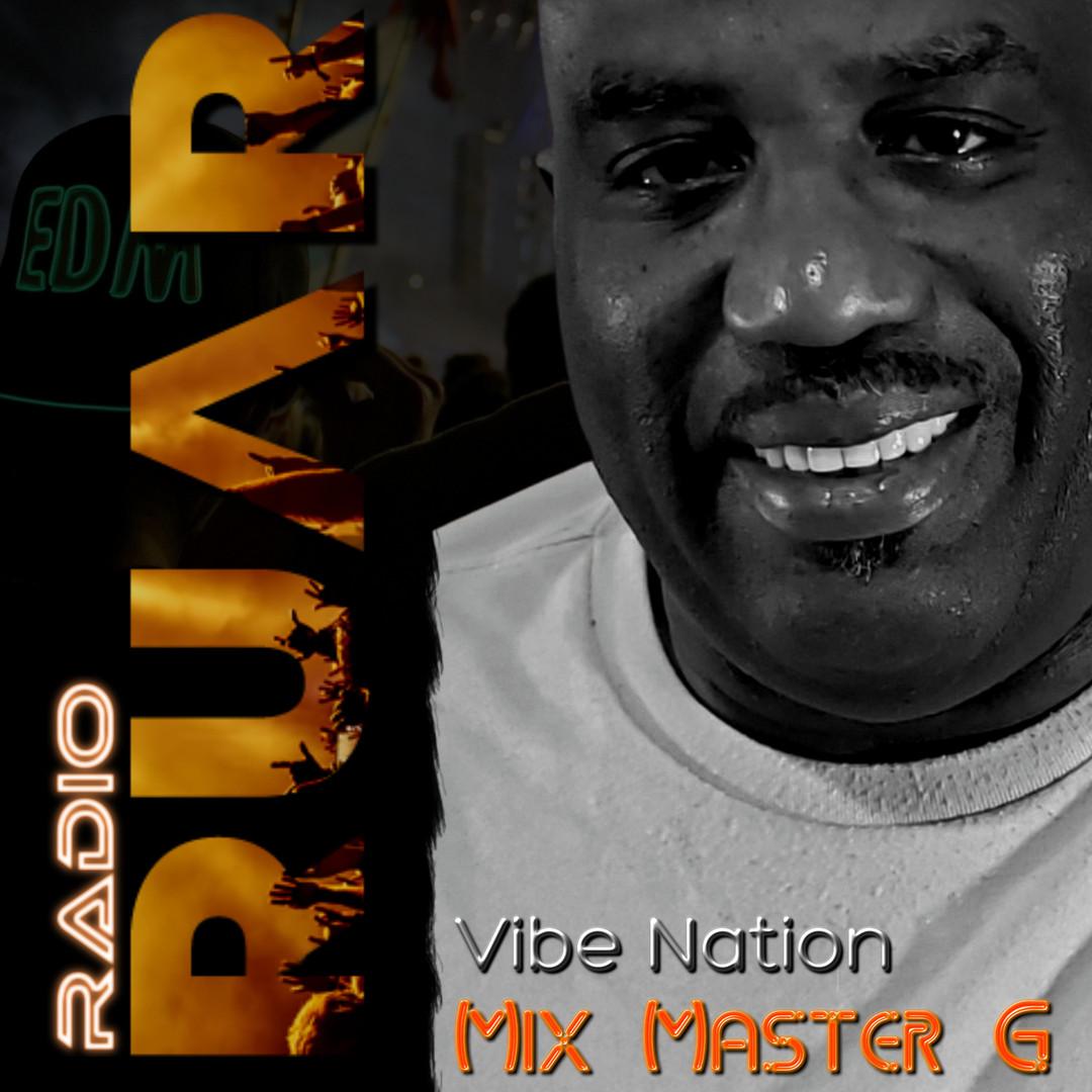 Mix Master G