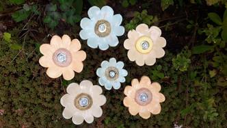 Workshop: bloemen van keramiek