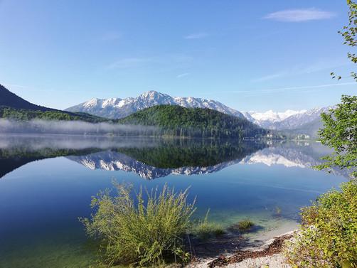 Grundlsee - Altausseer See