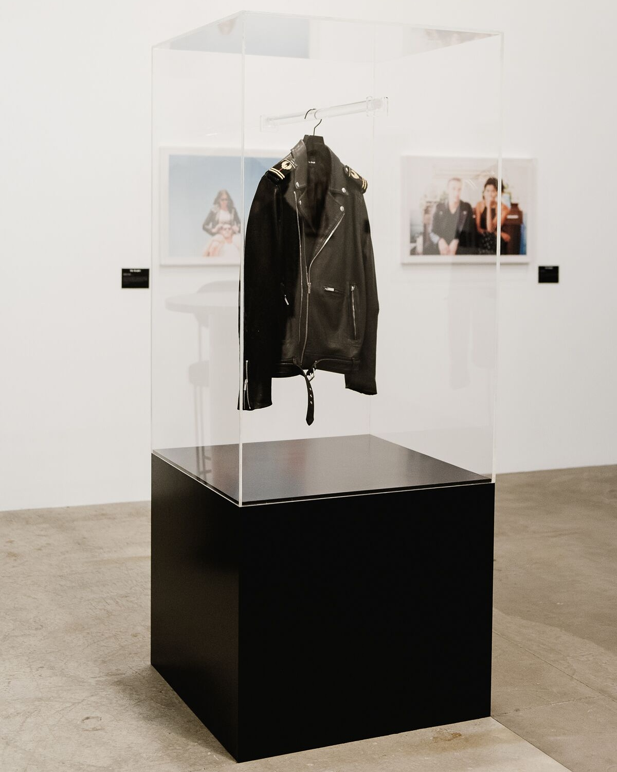 Kooples Product display